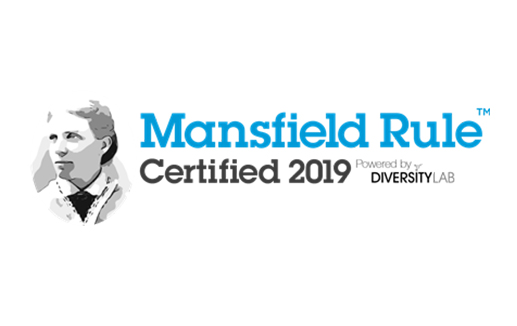 Brownstein Achieves Mansfield Certification; Signs on for Mansfield 3.0